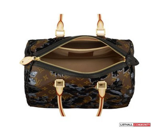 cheap authentic Louis Vuitton Fall Winter 2010 Speedy M40436 for sale