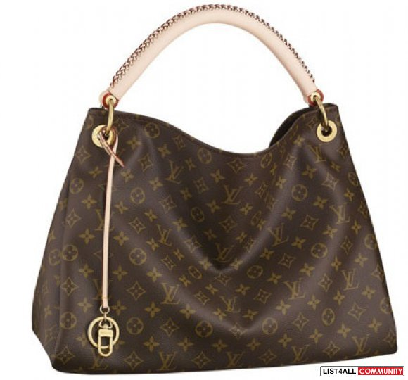 Louis Vuitton Artsy MM **REDUCED**