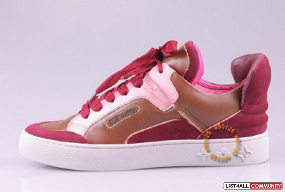 2012 hot sale LV women shoes
