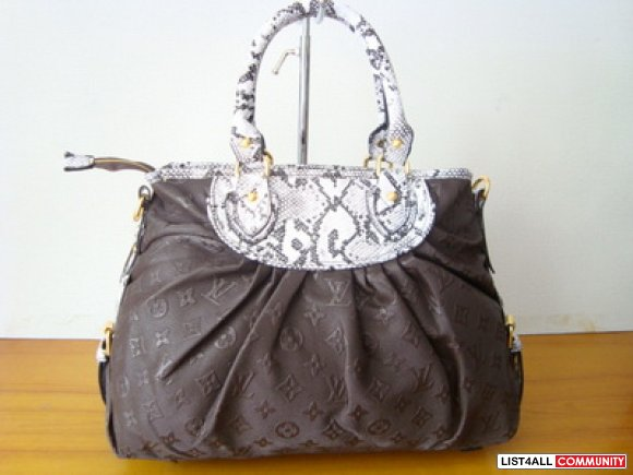 2012 wholesale and retail LV women handbags