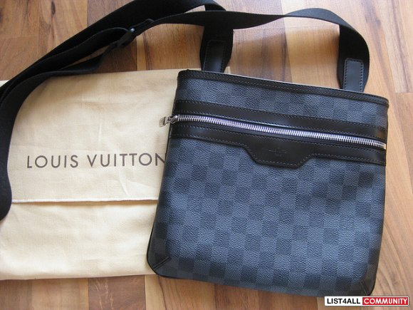 LOUIS VUITTON THOMAS MURSE