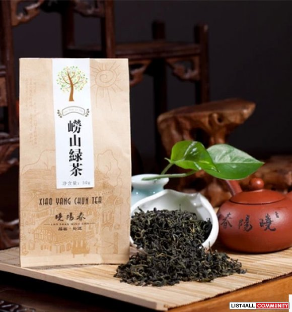 famous brand tea from China