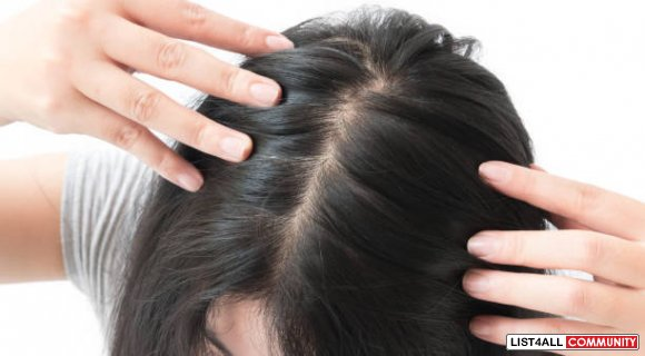 Natural and Effective Hair Regrowth Treatment