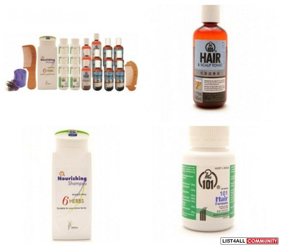 Are You Looking for Natural Hair Growth Products?