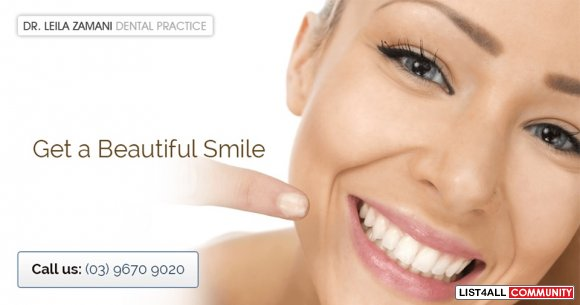 Melbourne Dentistry - Affordable & Friendly Service
