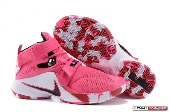 Cheap Nike Lebron Soldier 9,www.cheaplebronsoldier.com