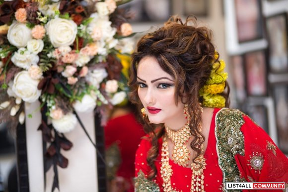 Looking for Bridal Services in Melbourne?