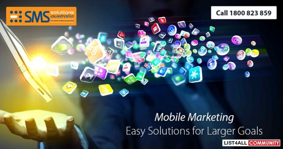 Your One Stop Bulk SMS Marketing Agency: Call Now