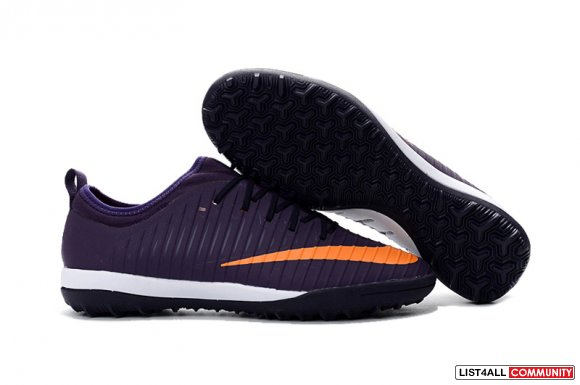 Cheap Nike Mercurial Finale II TF Soccer Cleats www.soccerhightops.com