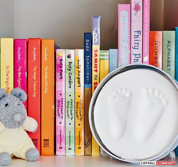 Fabulous and Interesting Baby Shower Gifts