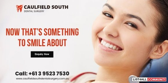 Maintain Your Smile with Prime Cosmetic Dentistry in Melbourne