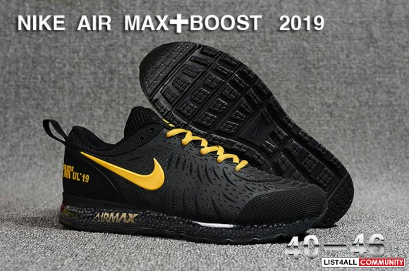 Cheap Wholesale Nike Air Max UL 19 HoopForWholesale.com