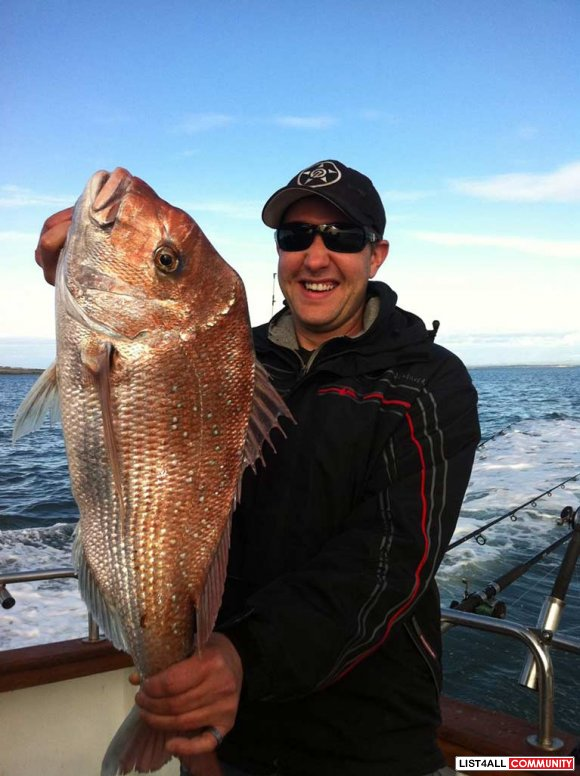 Ace Fishing Charters