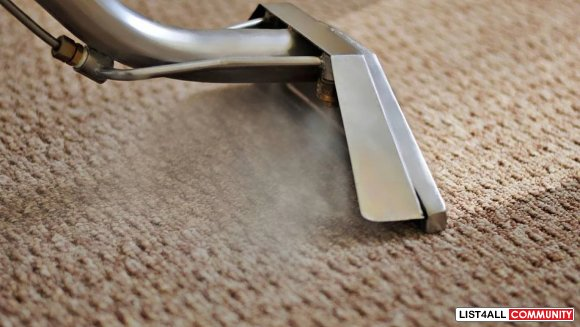 Affordable Carpet Cleaning Toowoomba