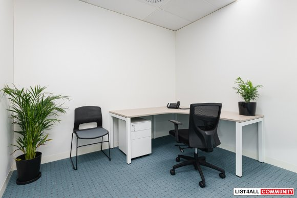 Thinking of Choosing Shared Office Space in Cheltenham?