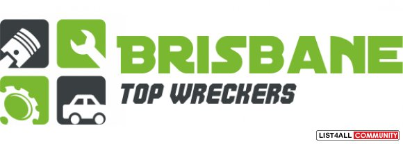Brisbane Top Wreckers| Best Scrap car wreckers in Brisbane