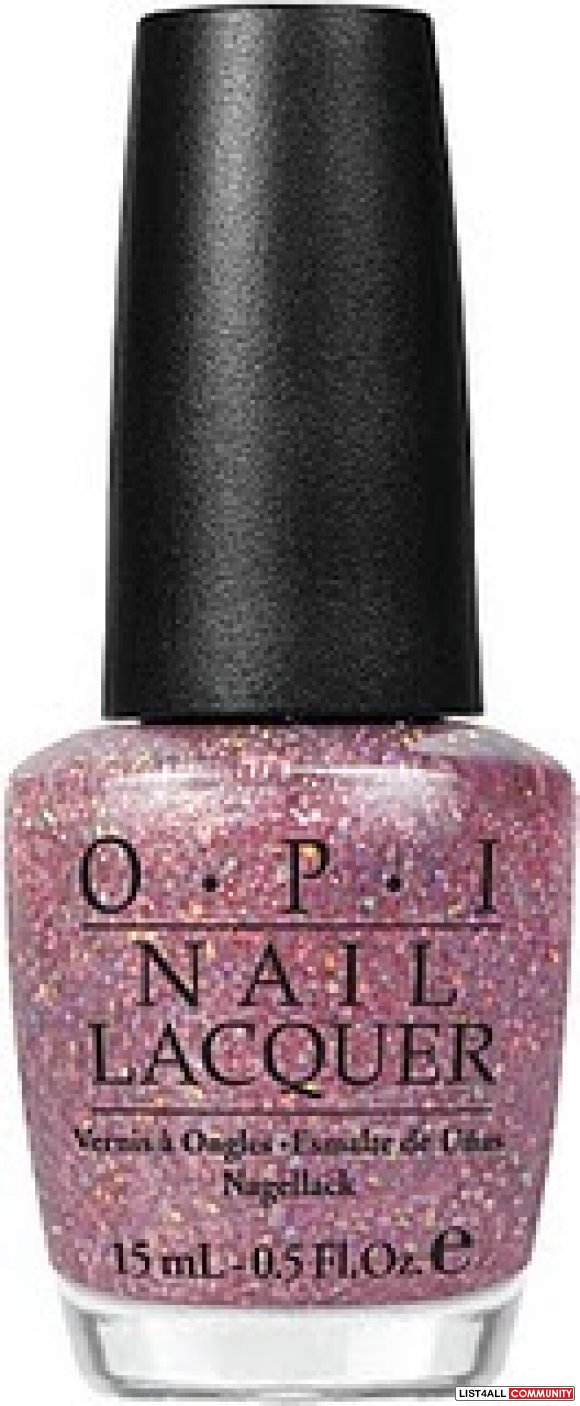 OPI Teenage Dream (Katy Perry Collection)