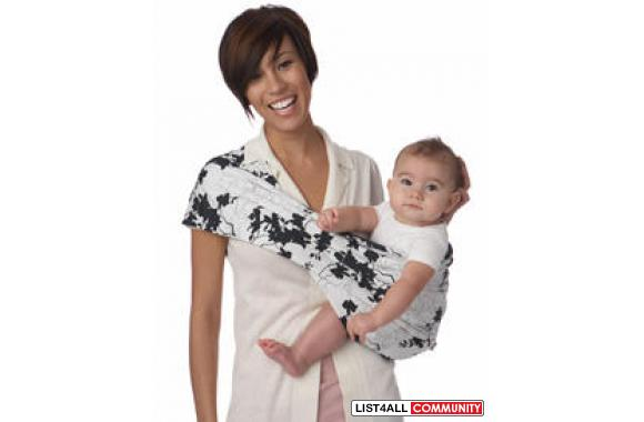 Hotsling Baby Carrier for sale!