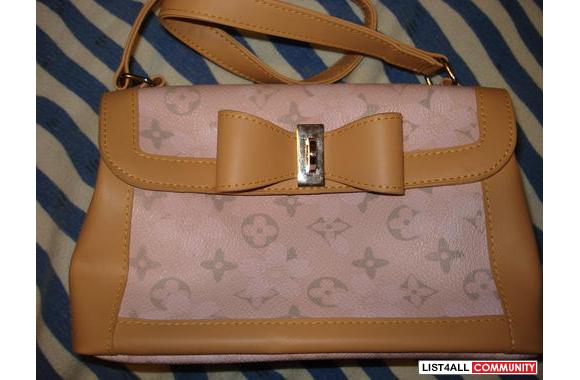 SALE: $10 NEW Louis Vuitton Lookalike Bag