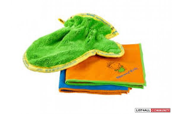 Norwex Kids Package