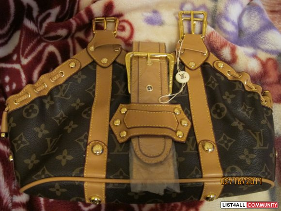 Louis Vuitton small purse