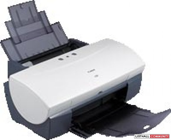 Canon i550 Color Printer