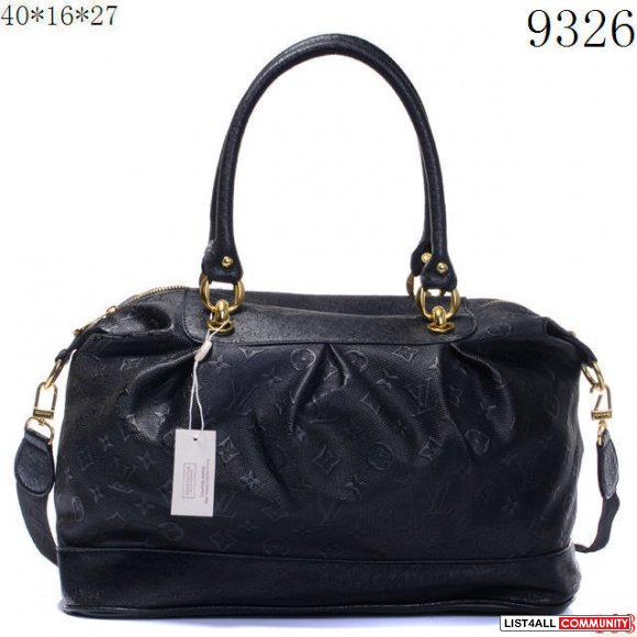Louis Vuitton Bag - Available on Order