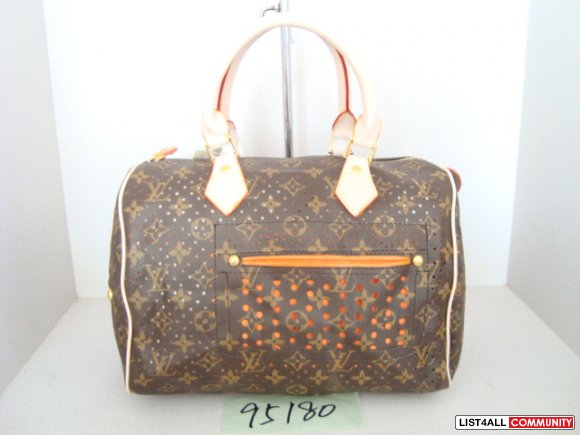 $34 Hot wholesale newest LV bags –accpet paypal