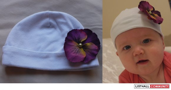 Baby Hats #3