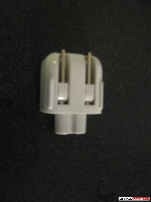 Apple Duckhead Plug Adaptor