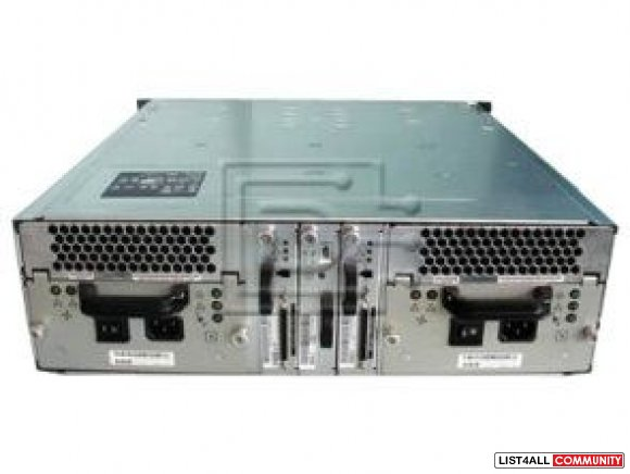Dell - Powervault 220S - 14 Hard Disk SCSI Storage Array
