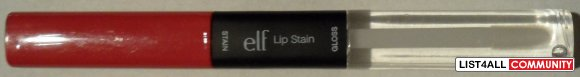 ELF Studio Lip Stain