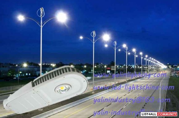 waterproof LED street light, high power road lamp, IP65 high way light